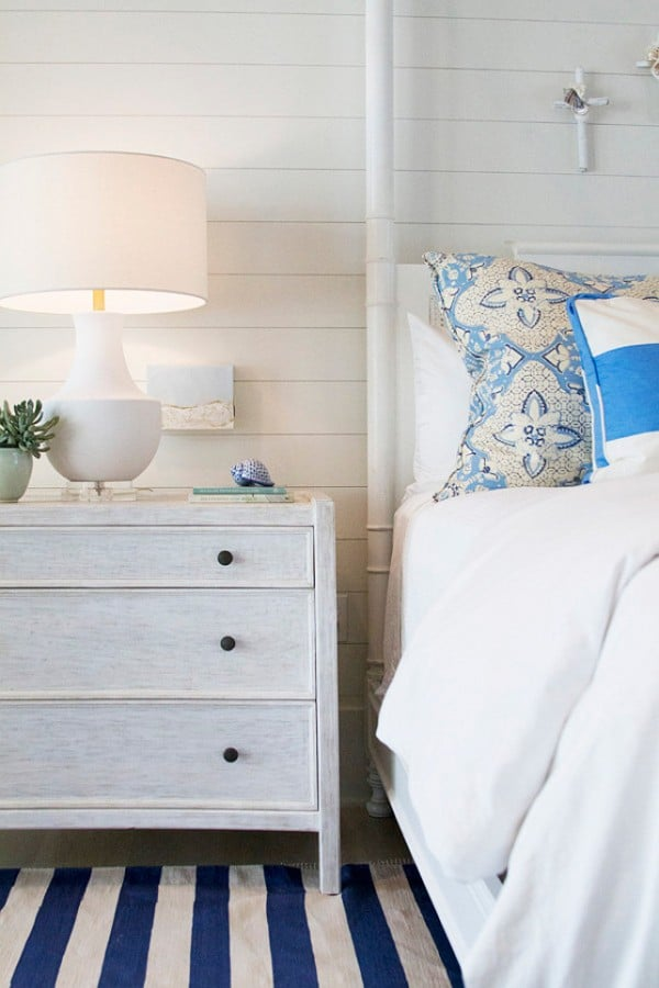 white-cottage-bedroom-blue-shiplap-walls-meredith-mcbrearty1-e1443007186565.jpg