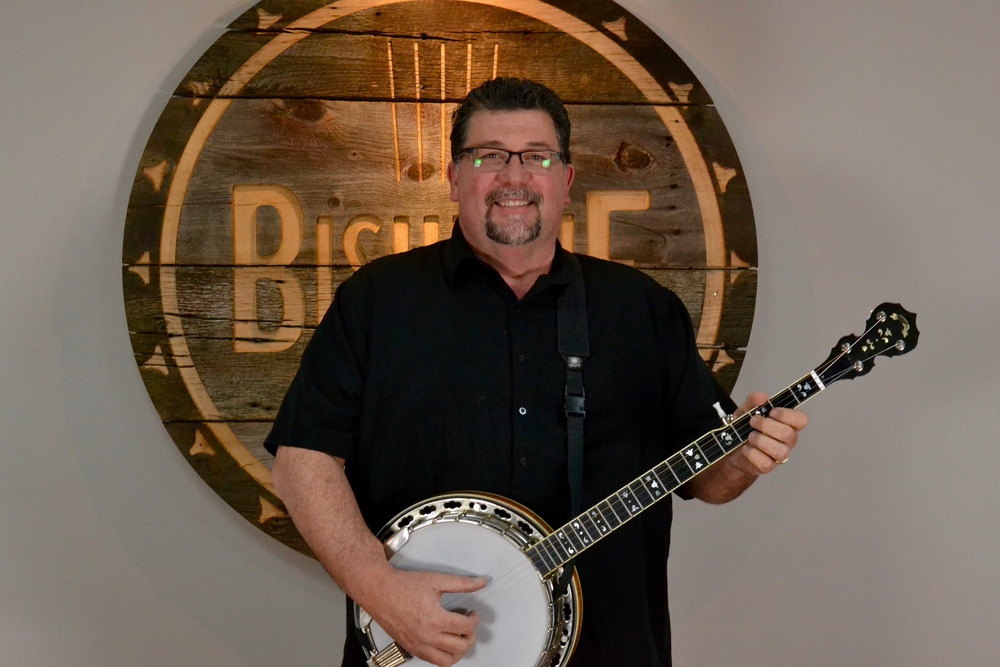 ROY HOOD    DOBRO,GUITAR,BANJO,BASS    Roy can do it all. A talented musician with an easy going approach to teaching. Roy has taught in Tulsa for years and is the bass player for the rear-view mirror band.