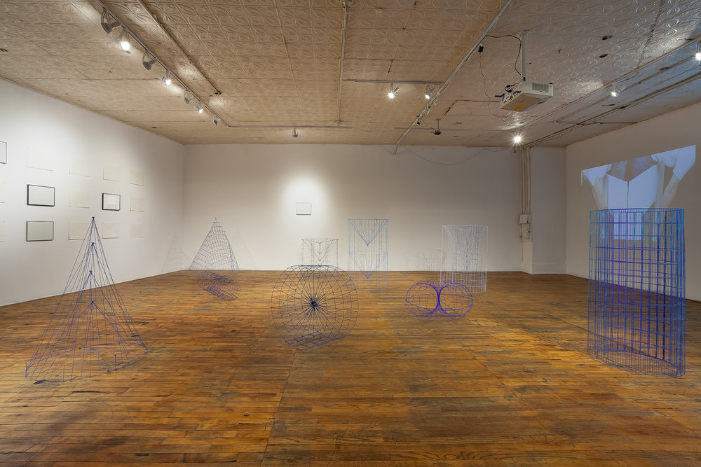 Read  exhibition essay by Elizabeth Lalley   Visit  Matt Brett's website