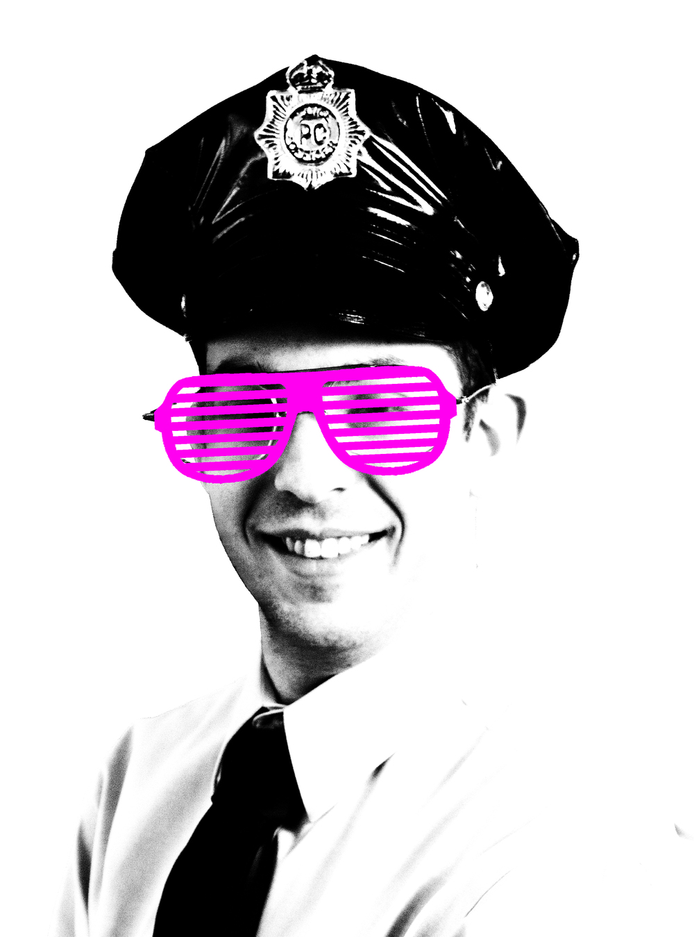 weird copcept album the weird copcept album documents the story of two chicago police officers leaving the force to pursue music careers their powerful and emotional journey