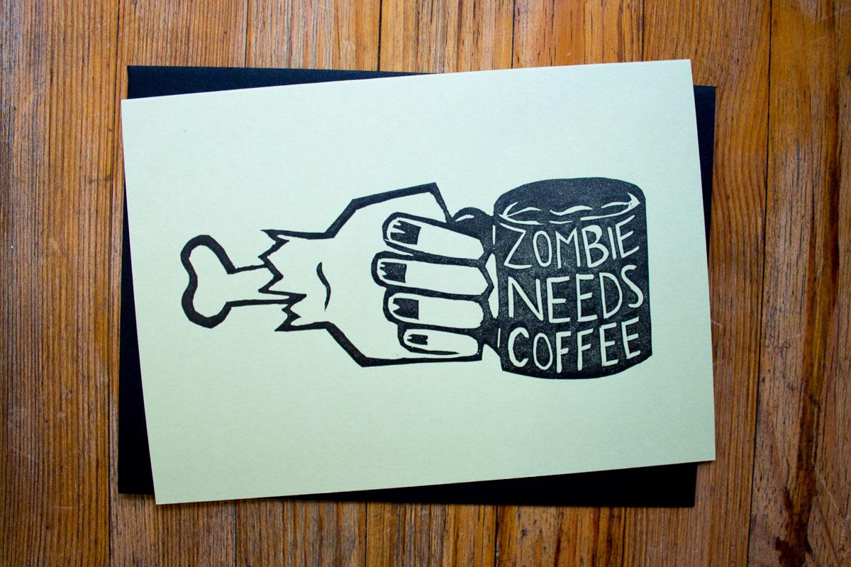 zombiecoffee
