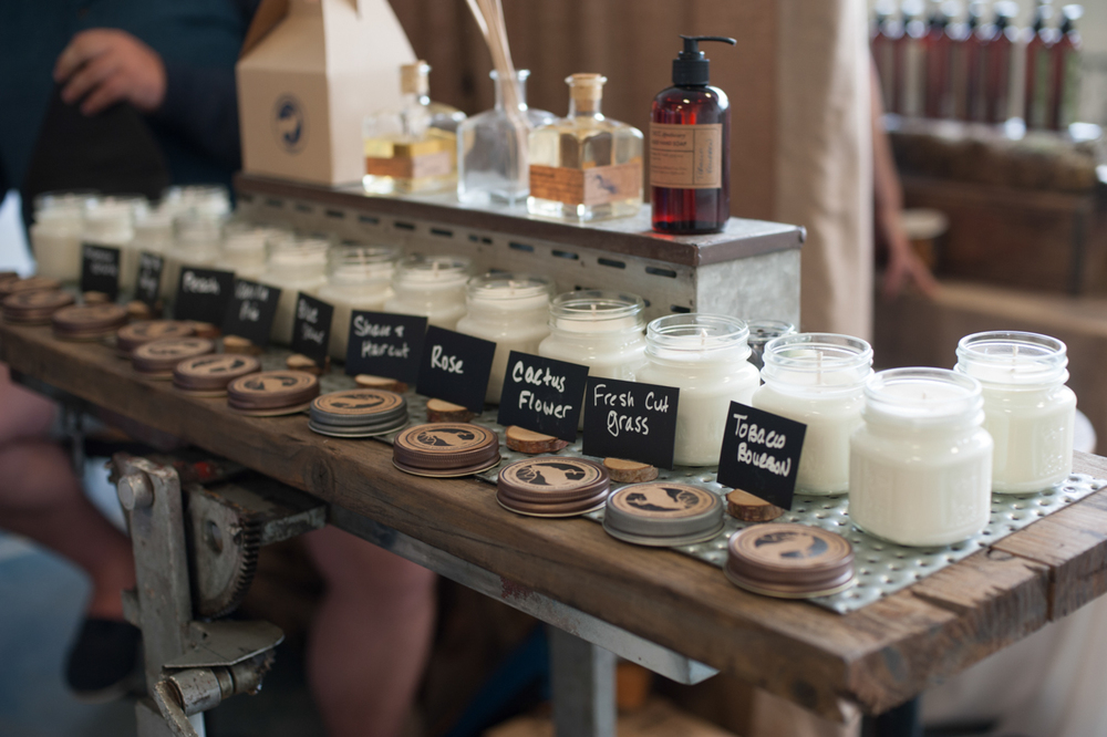 Candle Craft Fair