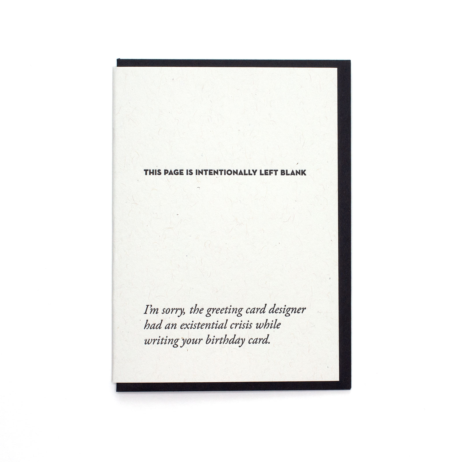 Page Intentionally Left Blank — Constellation & Co