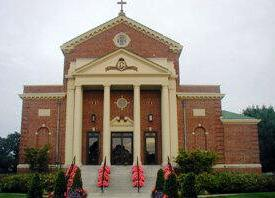 St. Teresa - Pawtucket