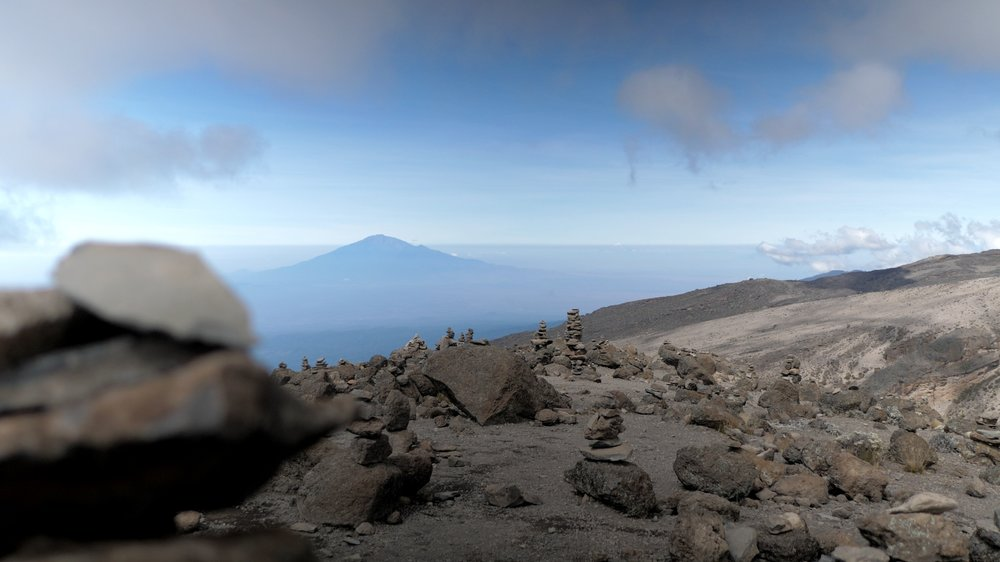 MT. meru got your six at any time