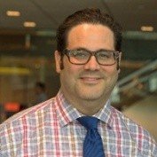Anthony Viviano, User Experience Designer