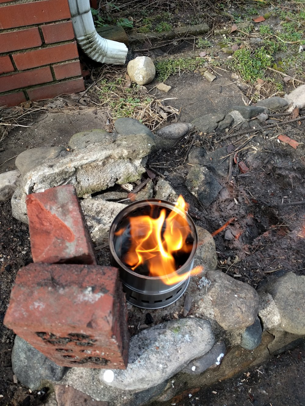 lixada stove review