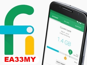 google project fi referral code EA33MY