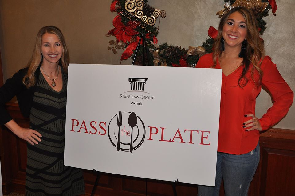 Pass the Plate pic of D and J.jpg
