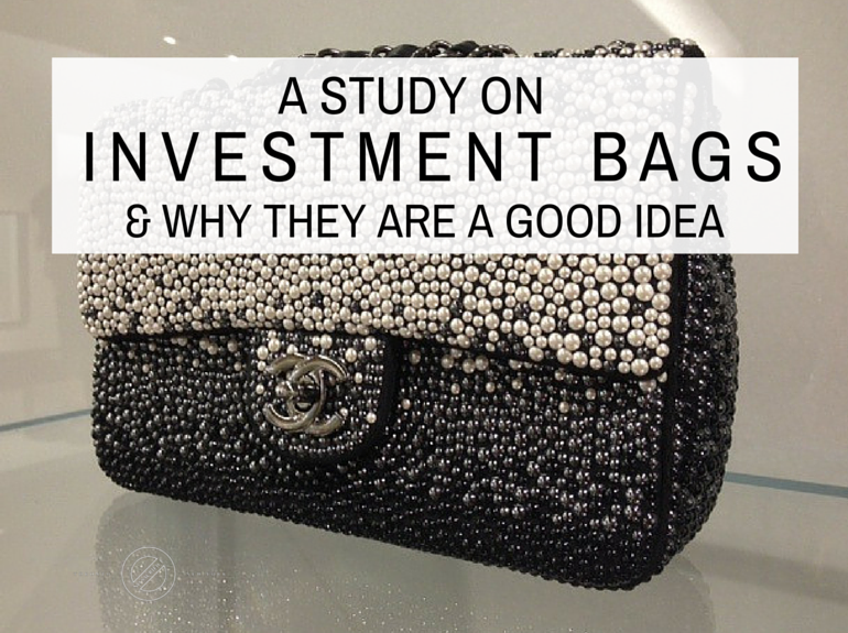 652775c227624 The Importance of Investment Bags  A Study on Designer Handbags — No  Sacrifice Bags