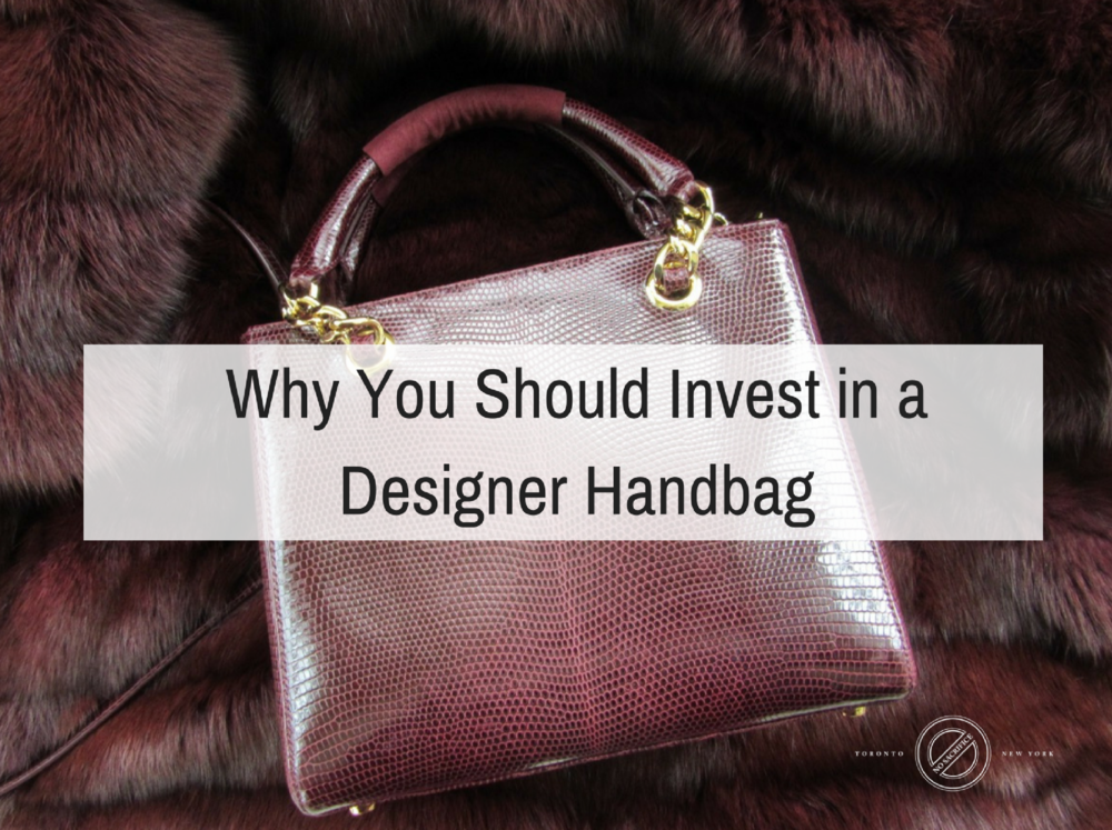 Why You Should Invest in a Designer Handbag — No Sacrifice Bags ef5d01b9e5ac1