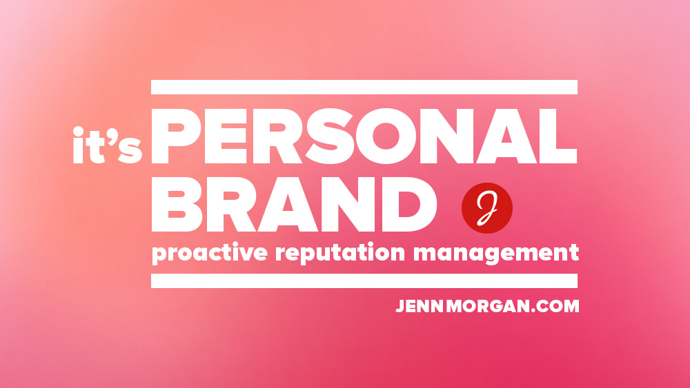 It's Personal Brand is a two hour immersive style workshop that demonstrates how having a 'brand mindset' increases your ability to stand out and capture attention with integrity, earn trust quicker, and build relationships with others faster.  You'll walk away with a whole new outlook on how to represent yourself, the merit of your ideas, and the importance of their success.