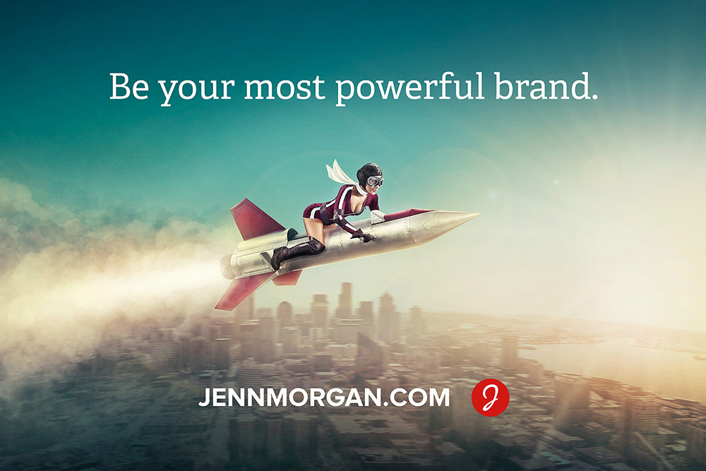 Powerful Brand Mindset is a brand development program for corporate and civic communities. The purpose is to strengthen the brand mindset of leaders, talent, and their teams in order to build an attractive, brand focused, 'talent magnet' culture within an established organization, an innovative start up, or transformational community.