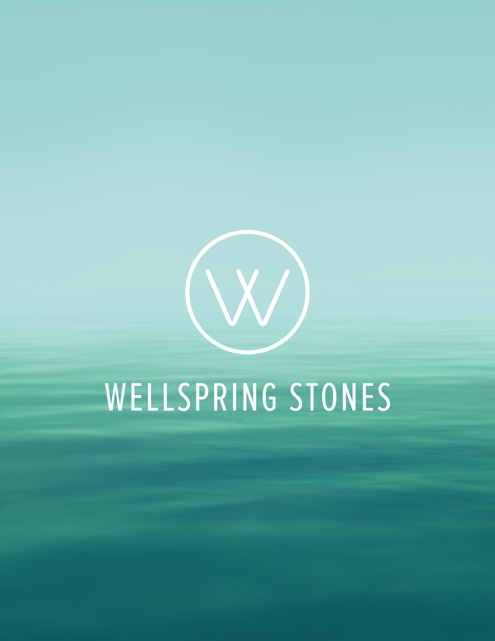 WELLSPRING STONES—Corporate Identity
