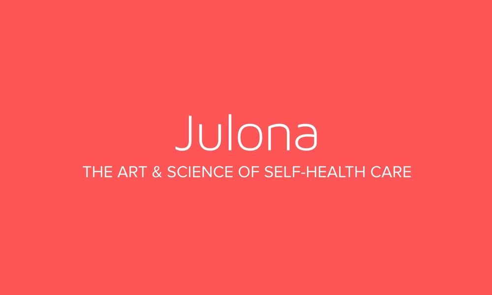 JULONA—Corporate Identity, Photography & Press Kit
