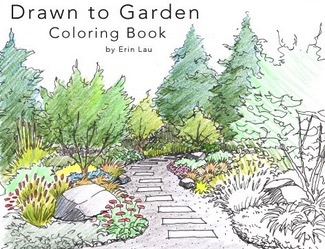 Buy your Grandma and Mother one of her illustrated coloring books (I did).