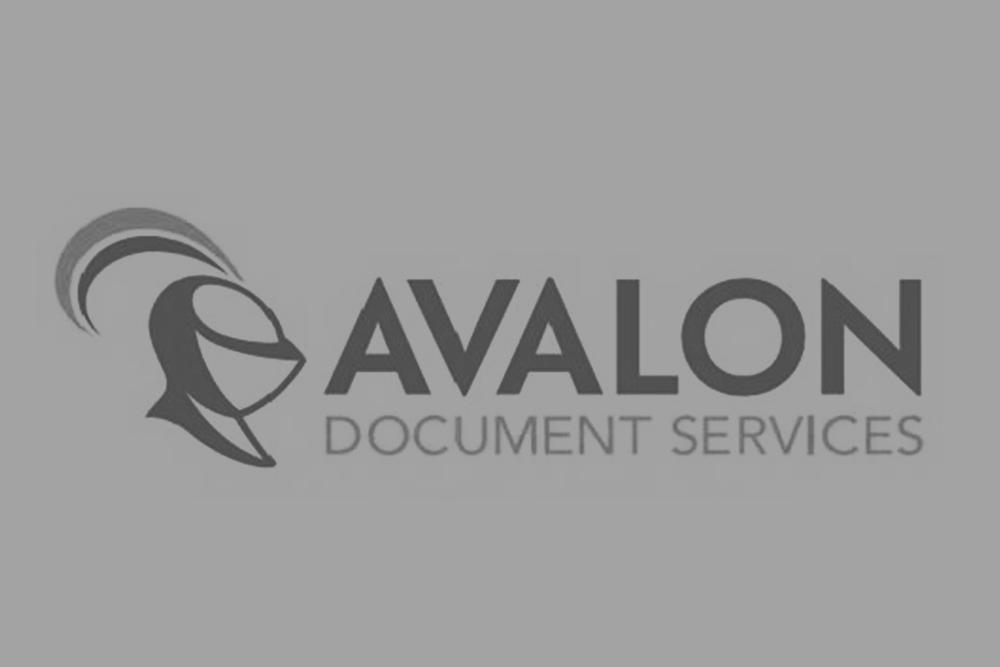 Avalon Document Services
