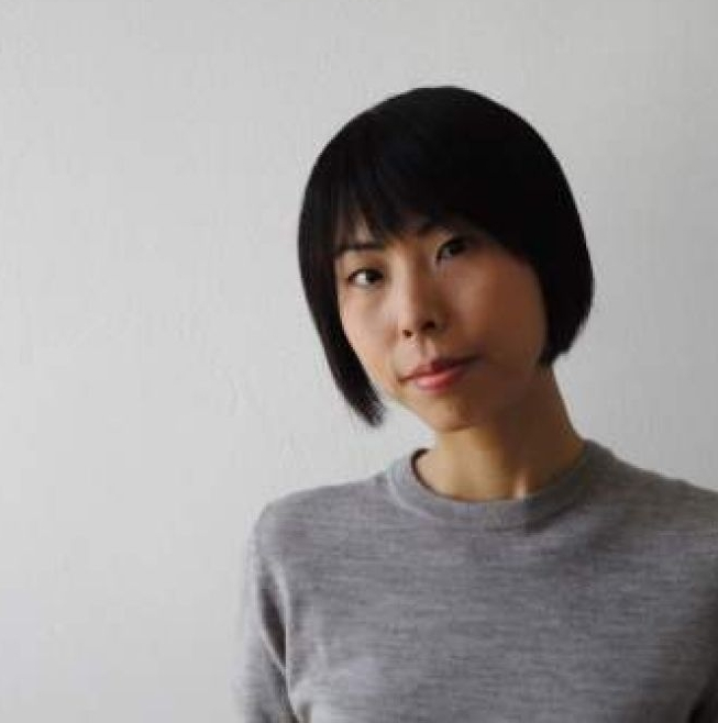 Rima Yamazaki Documentary Filmmaker, Artist-in-Residence, UB Creative Arts Initiative