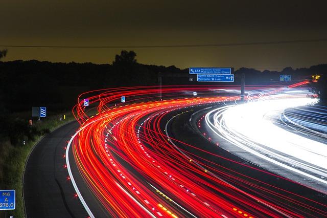 Traffic rat race navigation