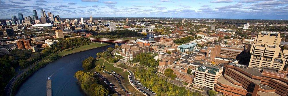 University of Minnesota - 2013 - 2013