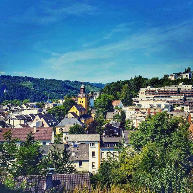 With impressive drive to make her college dream a reality, Gabrielle moved to Germany, became an aupair and started saving for tuition! Where there is a will there is a way! Read about her journey on our latest blog post! #firstmonthabroad #expat . . . #germany #europe #aupair #college #hiking #smalltown #workingabroad #lovethisplace #humpday🐫 #travel #travelblogger #saving #savingmoney #tuition #university #abroad #travelgram #dreamscometrue #perseverance
