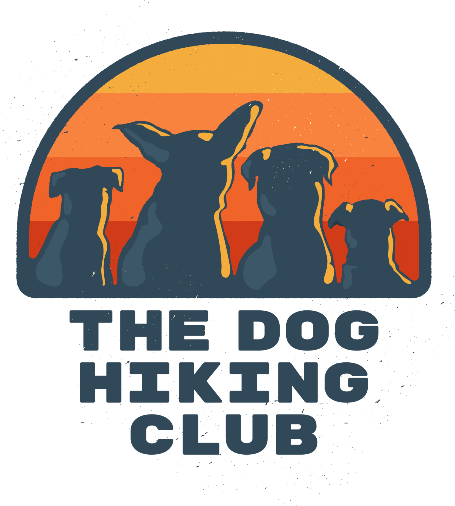 The Dog Hiking Club