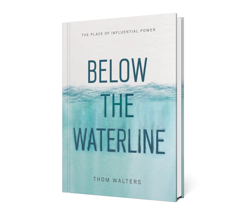 Below The Waterline book
