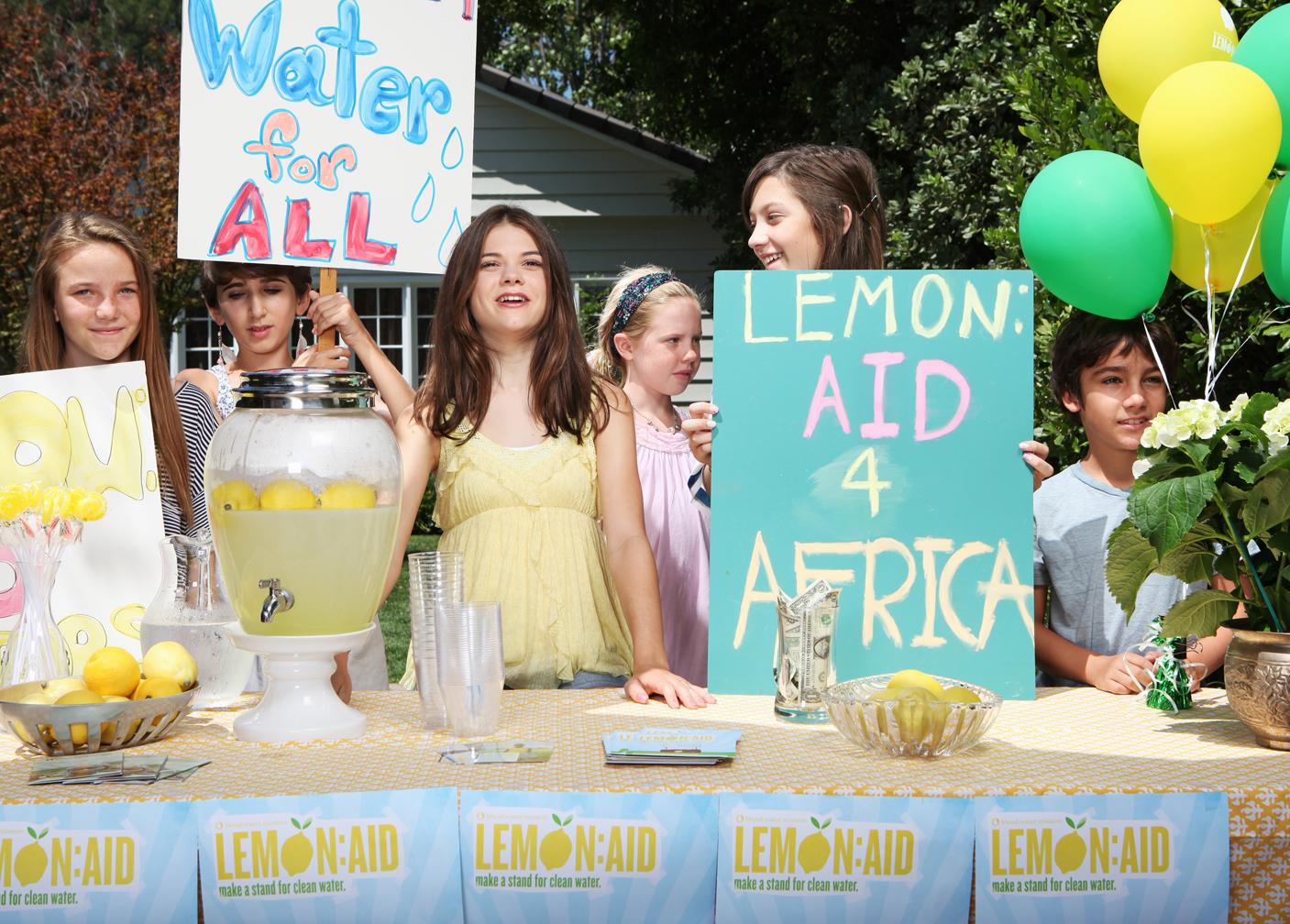 LemonAID Warriors – About Us
