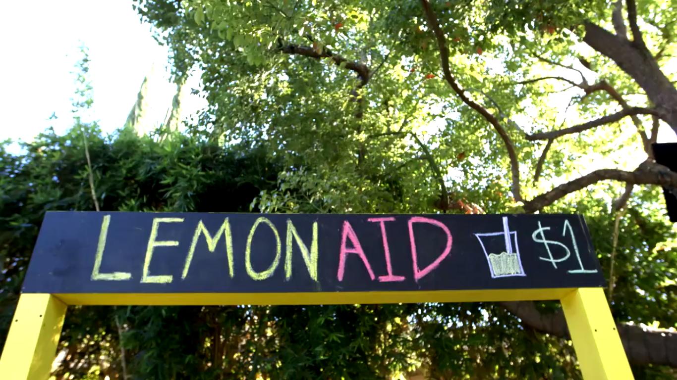 LemonAID Warriors