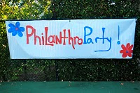 PhilanthroParty Can Carnival!