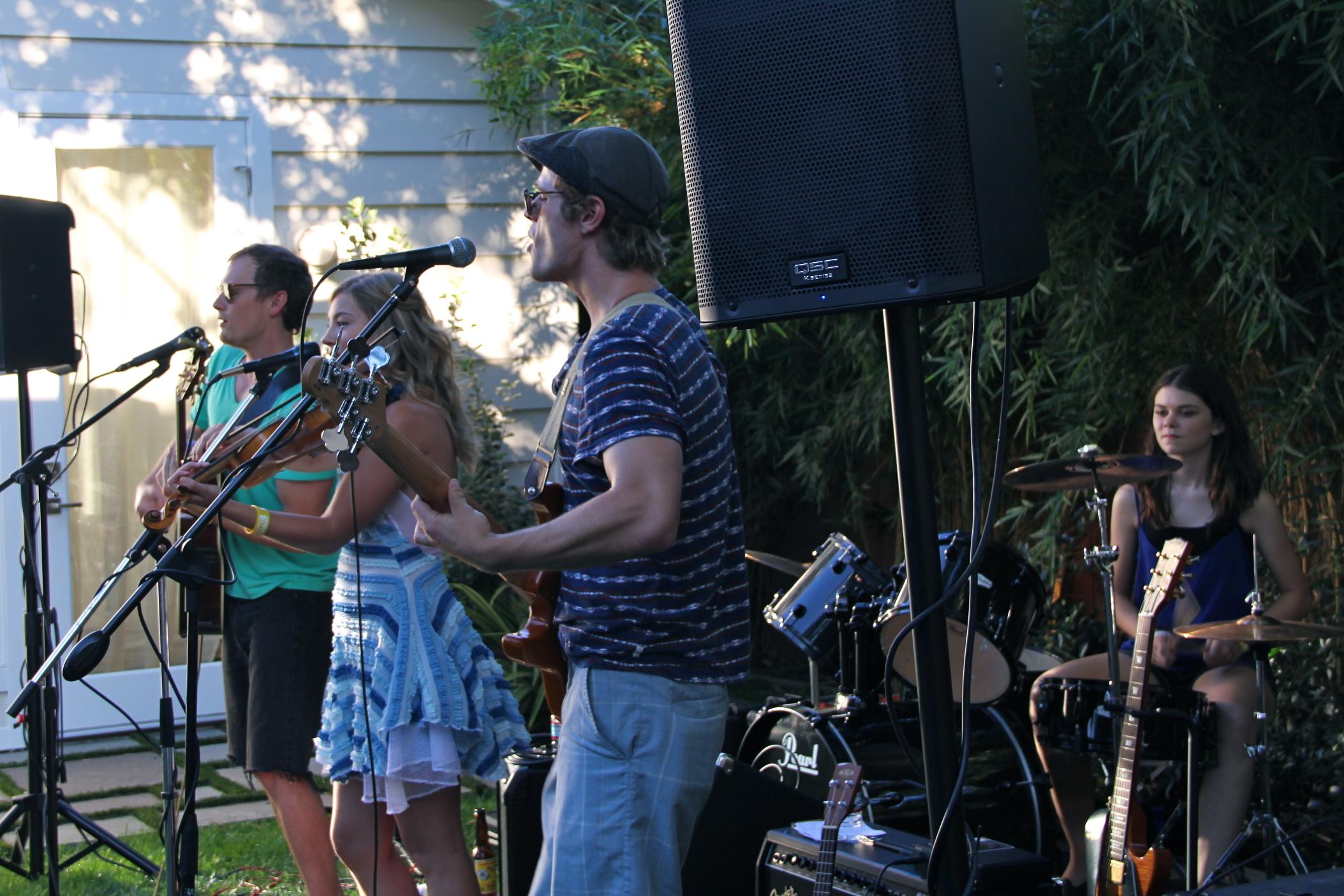 lemonaid warriors u2013 backyard concert philanthroparty