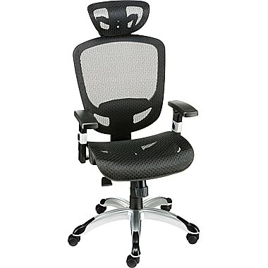 Staples Hyken Technical mesh chair
