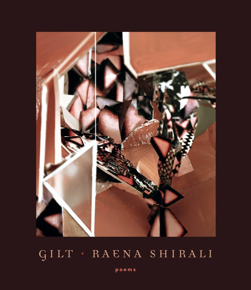 Current Price: $16.20. Cover Art: Yamini Nayar Cover & Interior Design: Alban Fisher Paperback, 104 pages. March 15, 2017, ISBN 978-1-936919-41-3