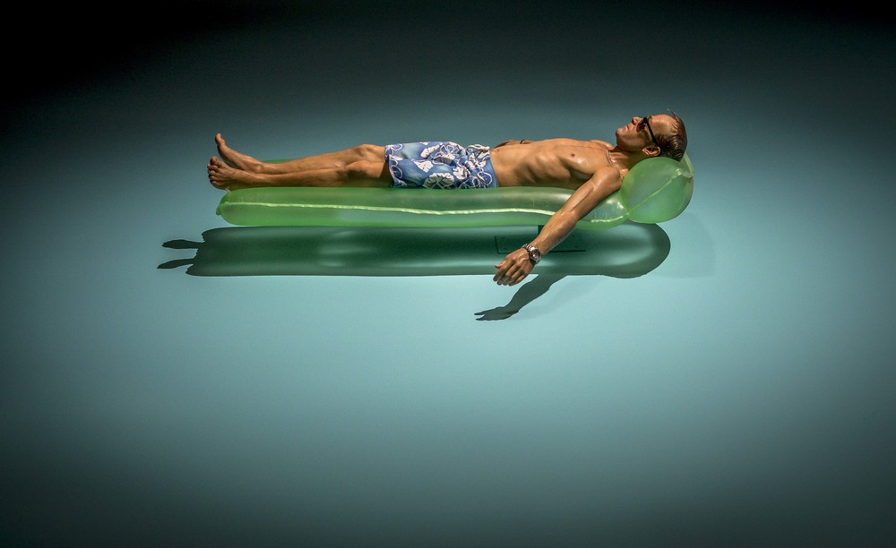 Ron Mueck 5