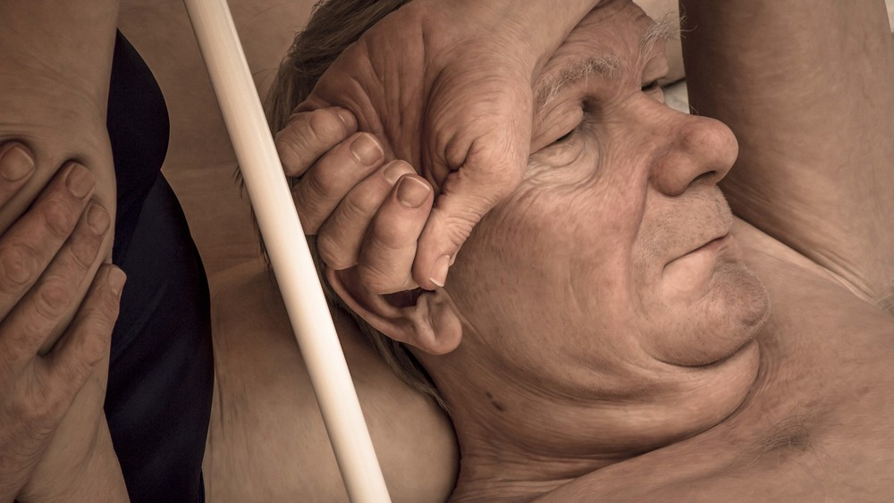 Ron Mueck 25