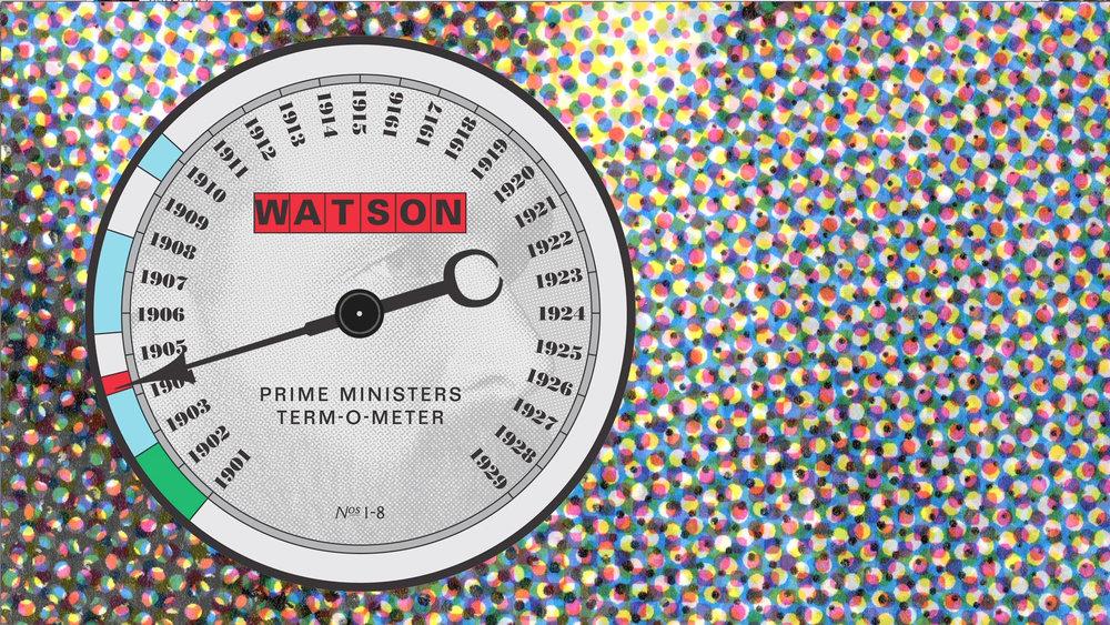 Alison Alder Term-O-Meter 2017 single-channel digital animation, 14.04 duration. Courtesy the artist
