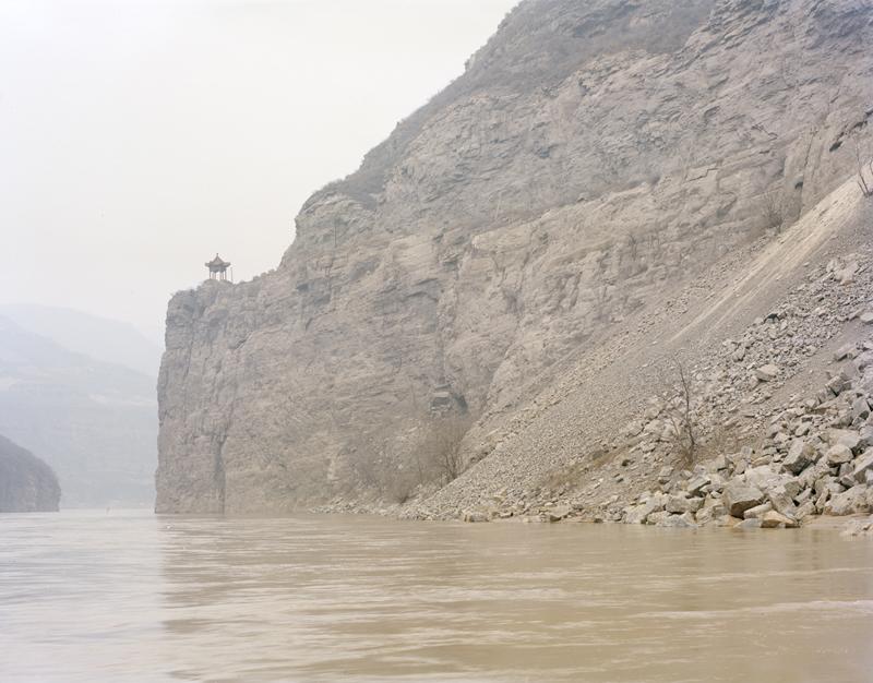 Longmen, Shanxi, 2011