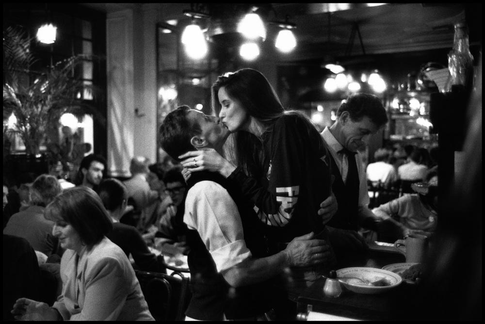Brasserie de L'isle Saint-Louis  1993