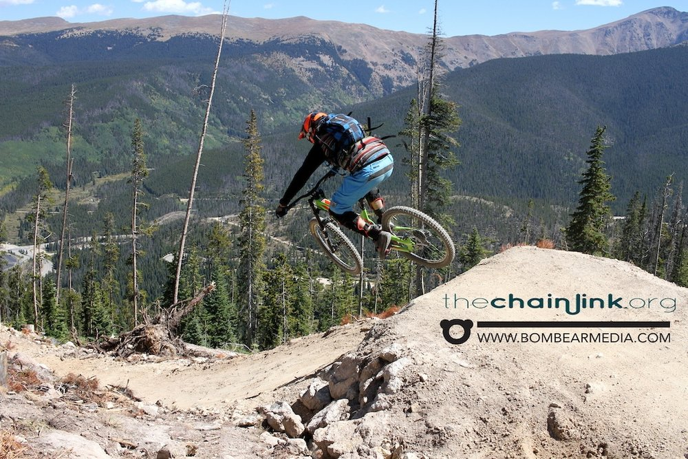 Pinkbike (Published Article)   Bombear Media's first publication in a major website. This article chronicles a trip to Colorado.