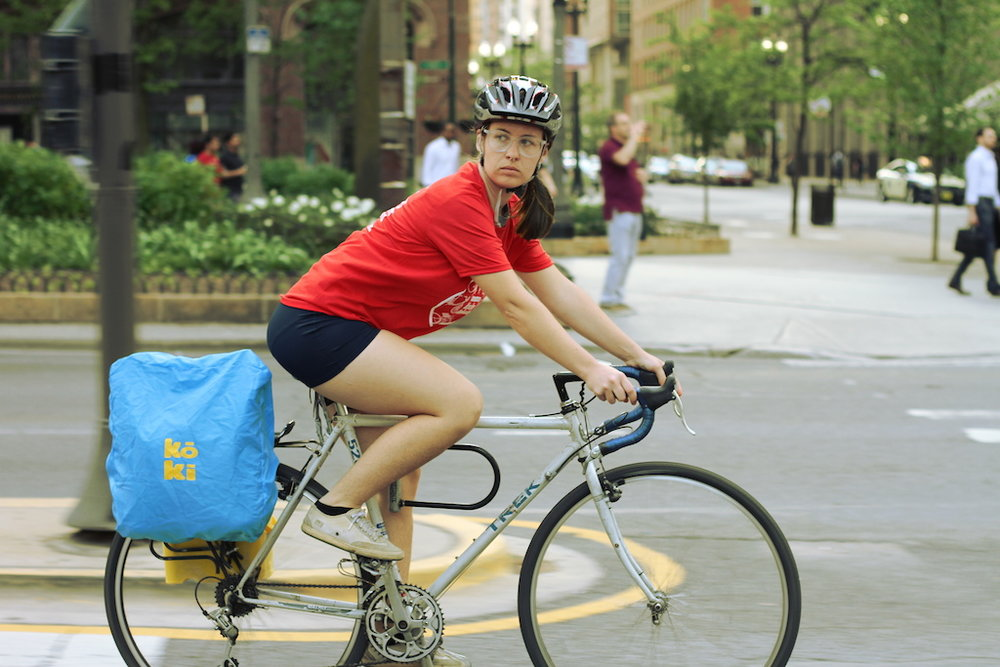 Chicago Bicycling Ambassadors