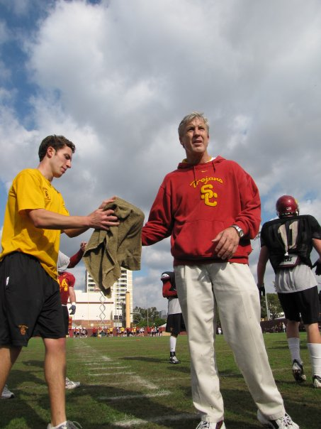 USC Head Student Manager
