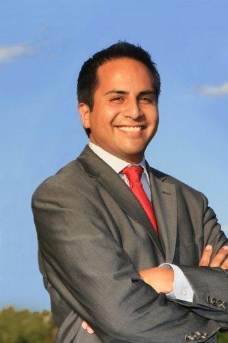 Rep. Dan Pabon (D), Co-Chair of the Colorado Future Caucus