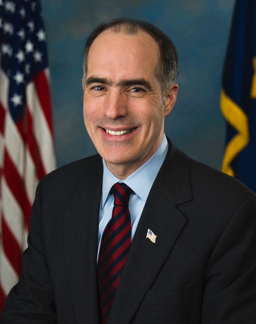 U.S. Senator Robert Casey, Jr. (D-PA)