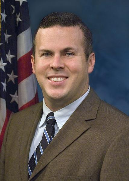 Rep Kevin Boyle