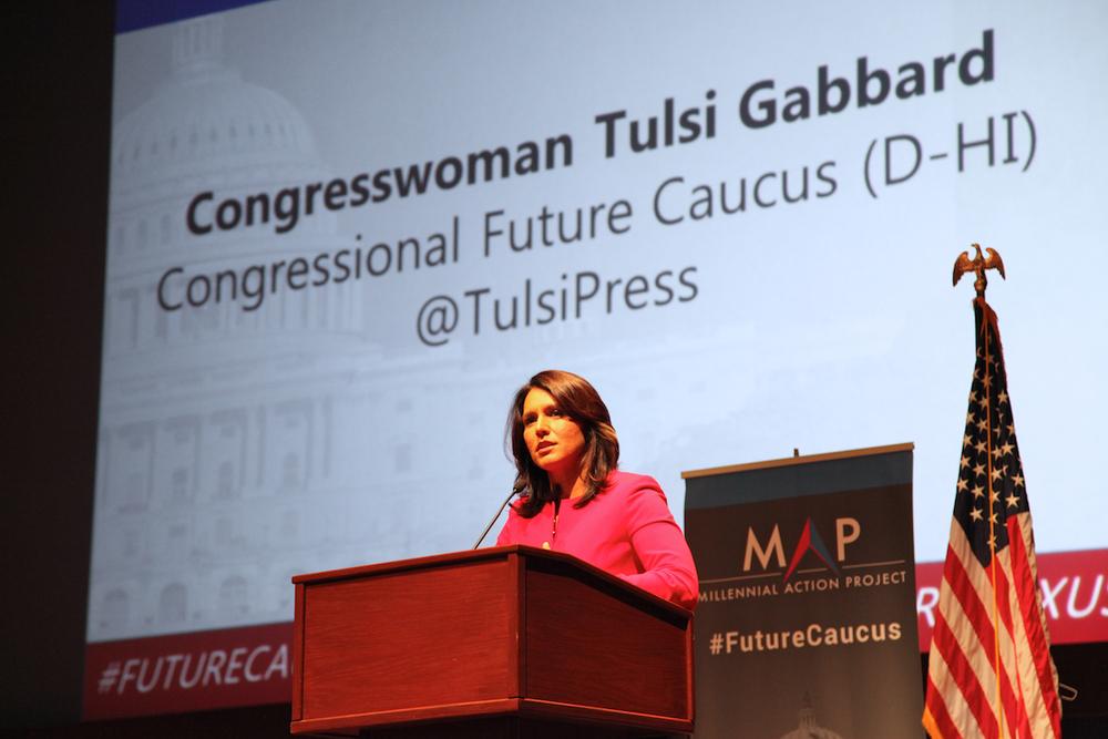 Congressional Summit on Next Generation Leadership - Washington, DC