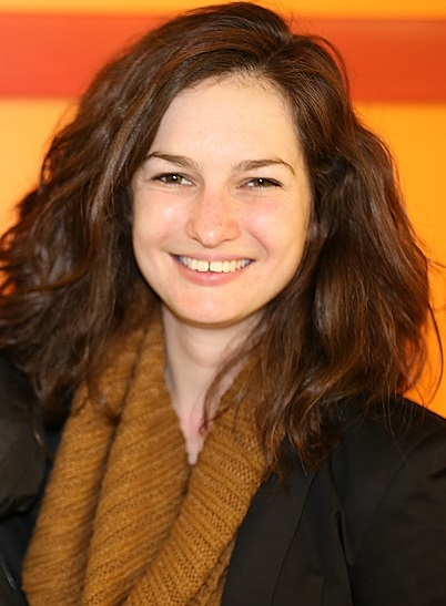 Emily Cushman