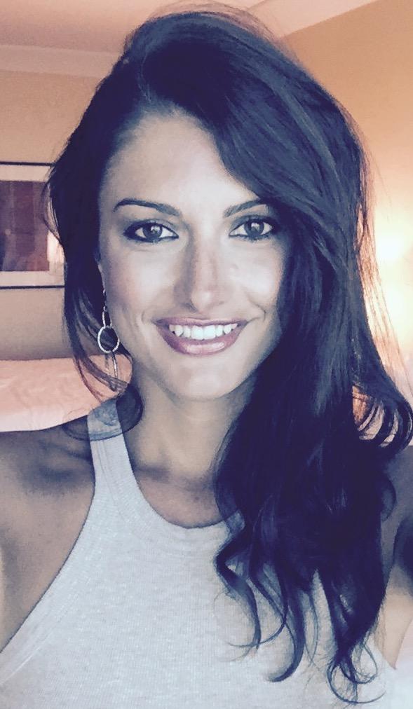 Kristin Strobel