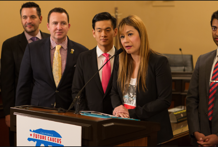 Photo Credit: Office of Assemblywoman Ling Ling Chang (R-Diamond Bar)