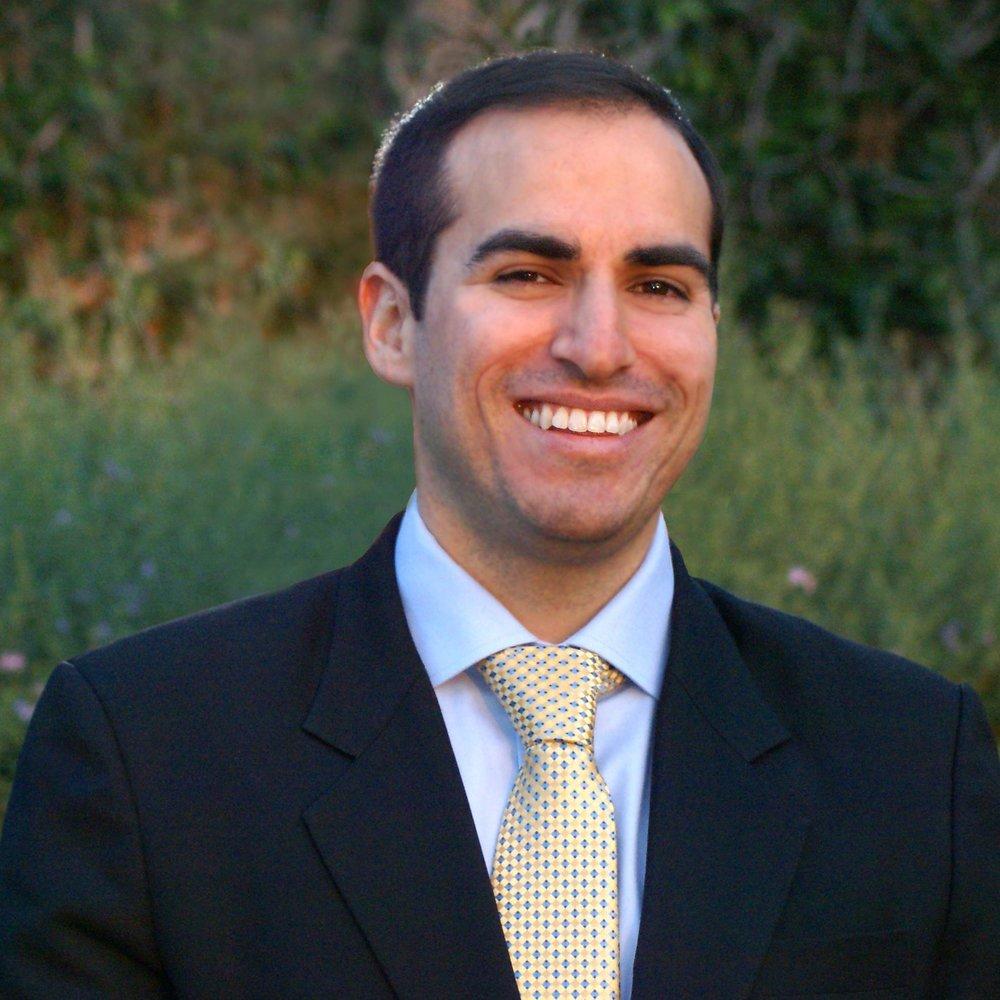 Josue Lopez Calderon