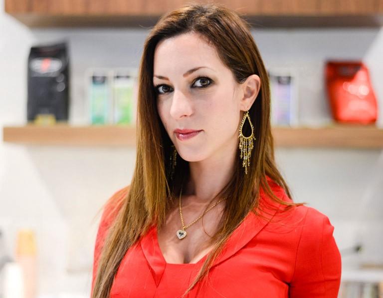 Anastasia Dellaccio